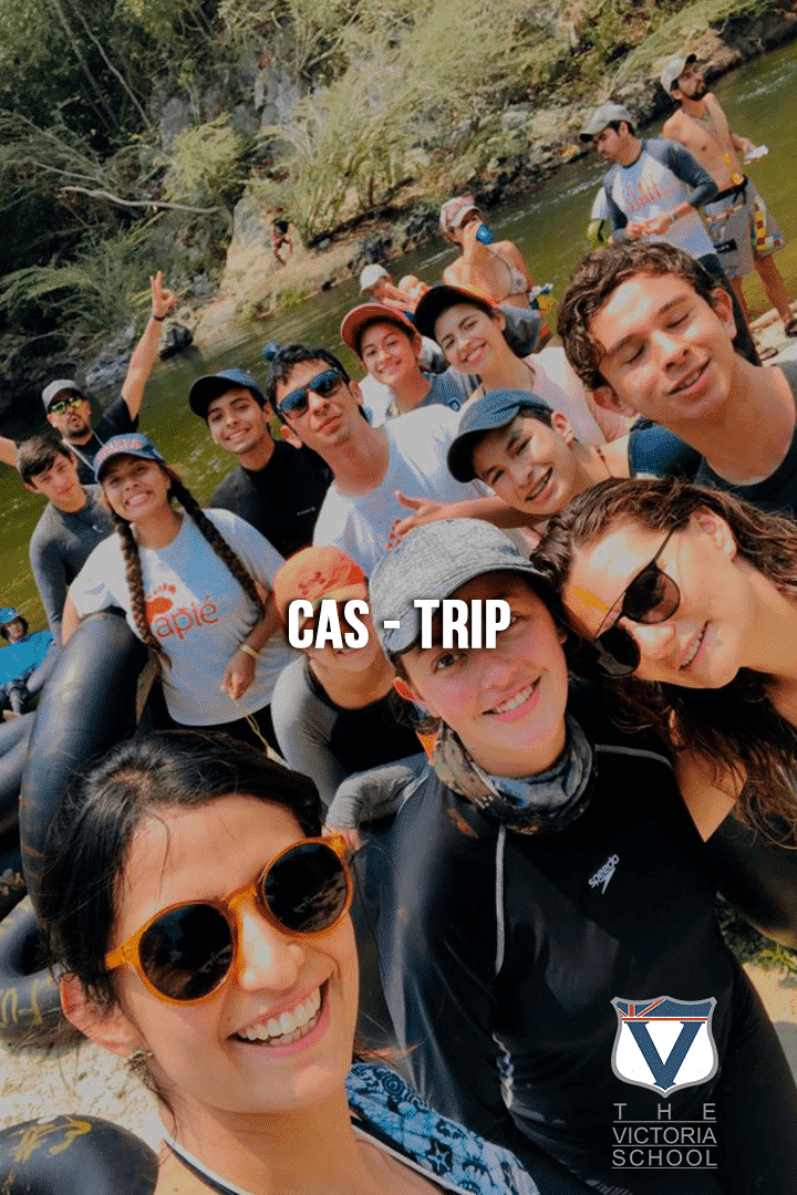 CAS Trip 2019
