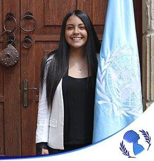 Laura Bonilla 1