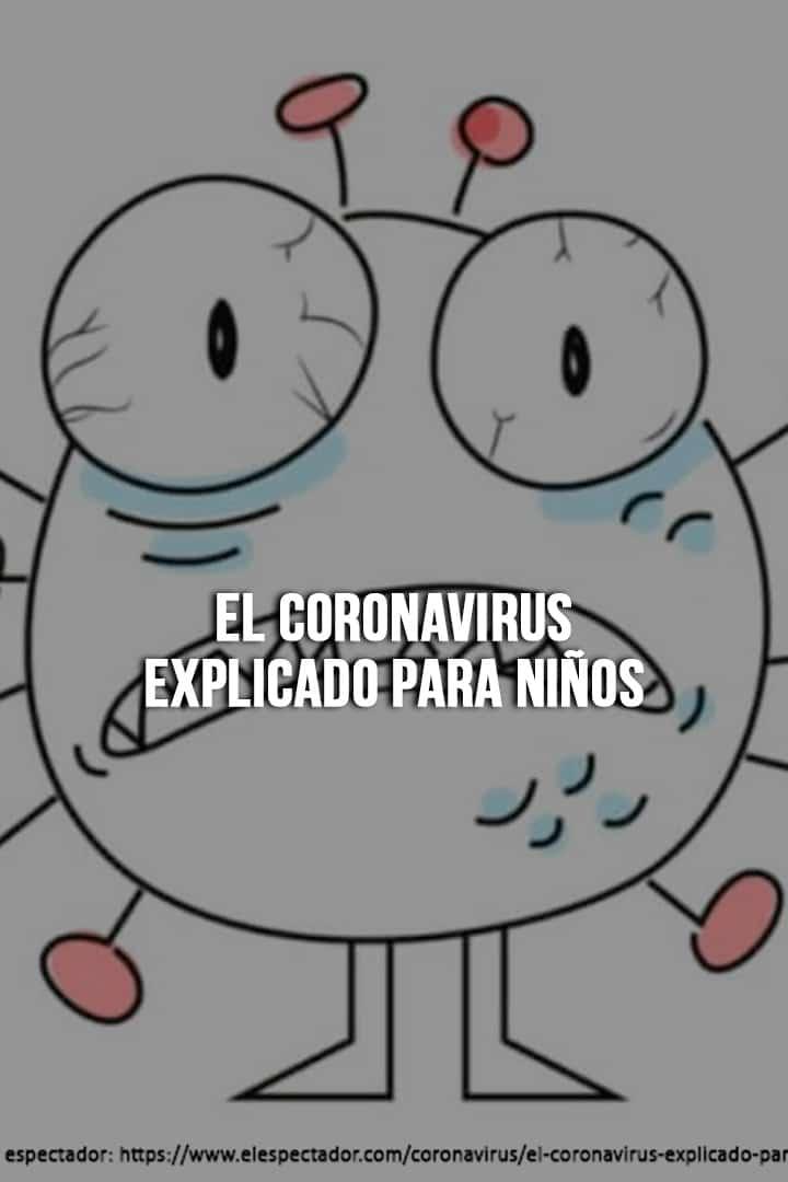 El-coronavirus-explicado-para-niños