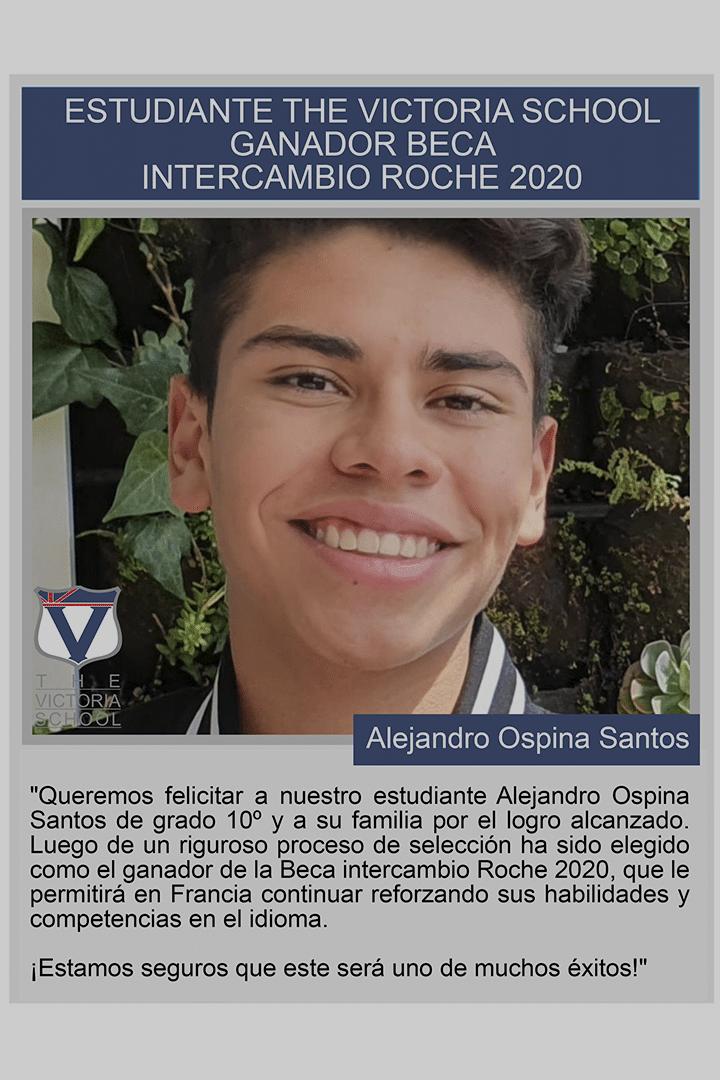 Alejandro Ospina 2341