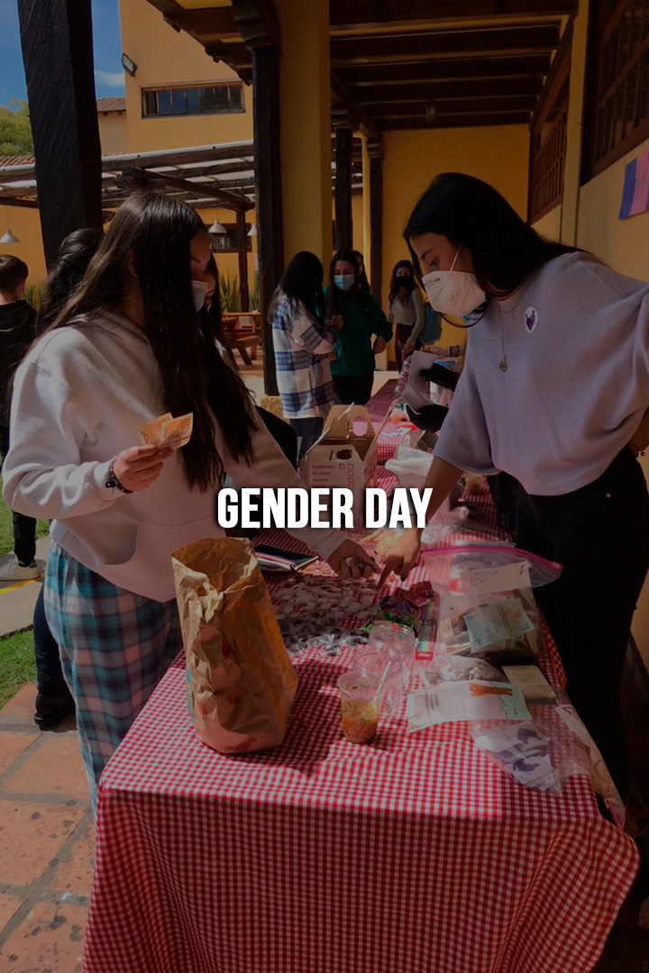 Gender-day