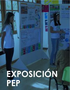 EXPOSICIÓN-PEP