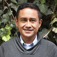 Oscar Julian Rubio