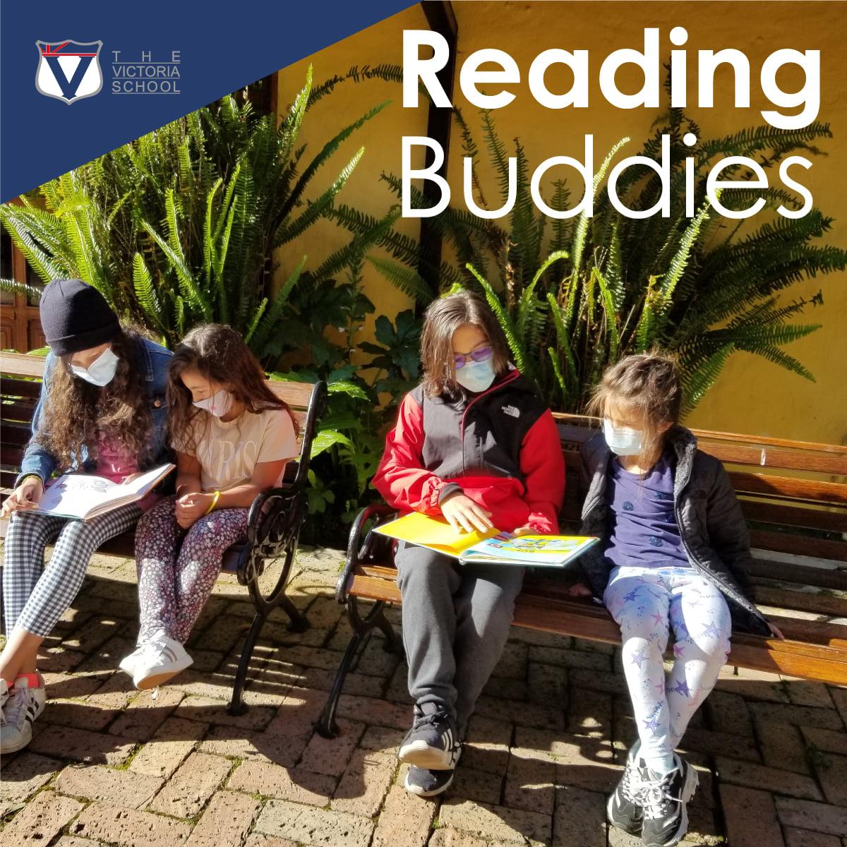 Reading Buddies_colegio_victoria_disartgraphic