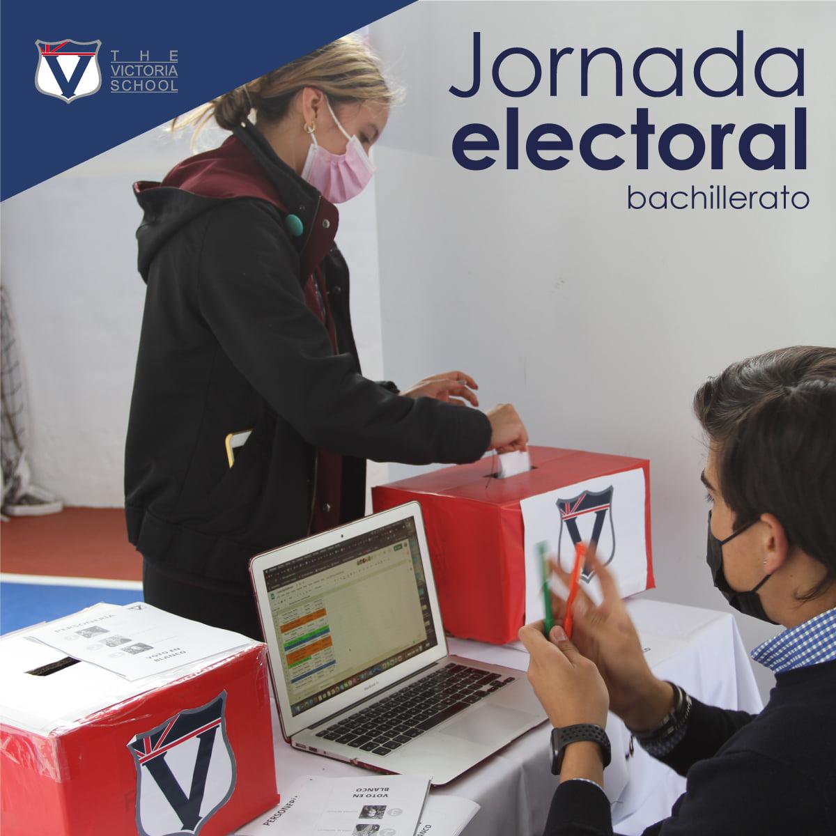 jornada electoral TVS bachillerato18658